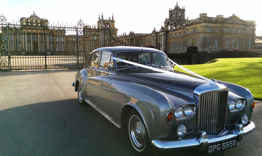Rolls Royce Starting Price >> Classic Bentley | Classic Bentley S3 For Weddings in Basingstoke